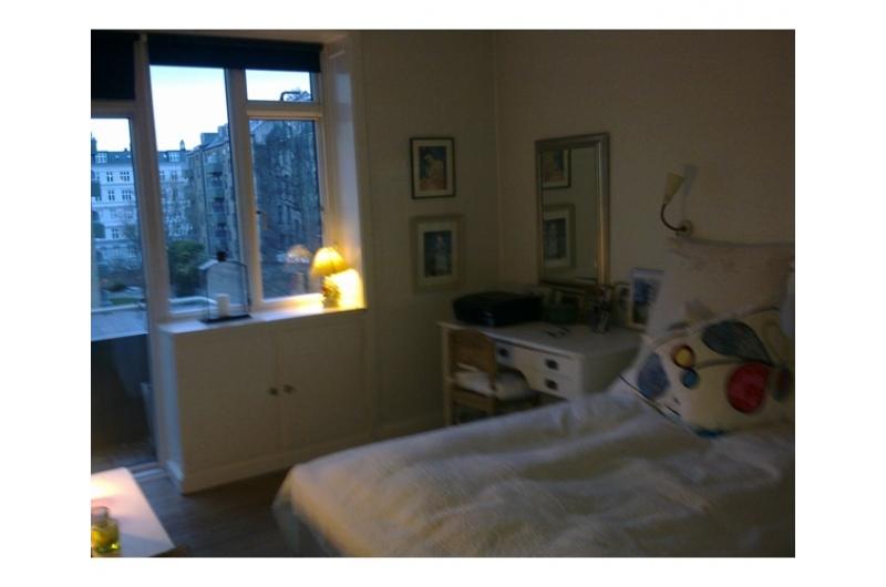 Andelsbolig - 2100 København Ø - Rothesgade 17